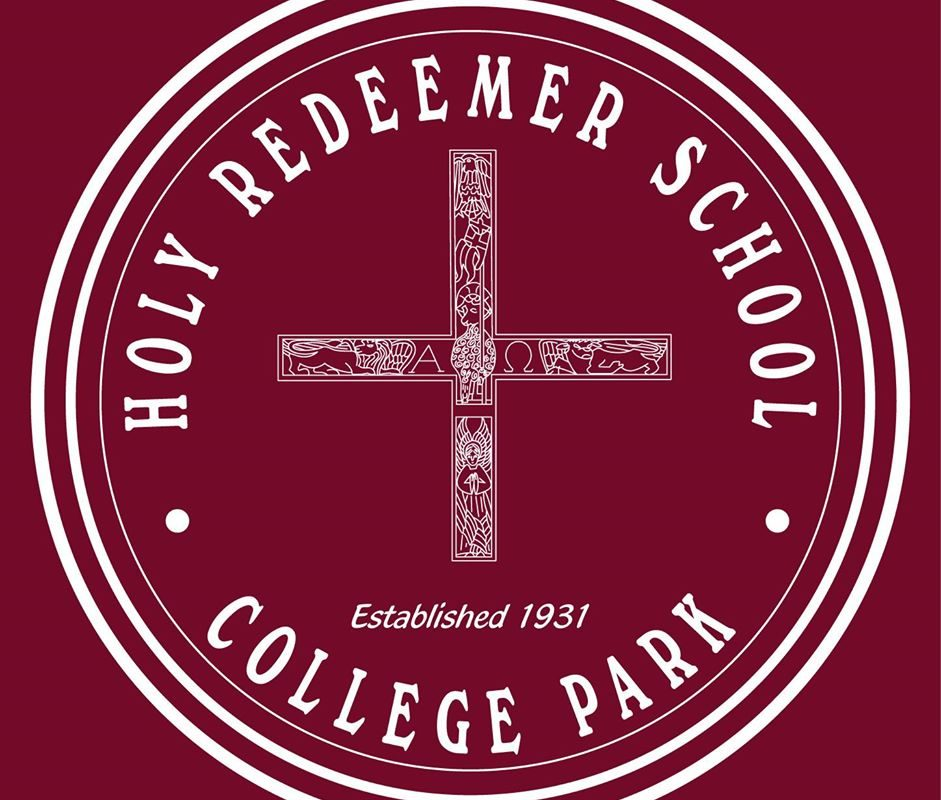 Holy Redeemer School Logo