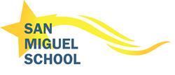 San Miguel School Logo